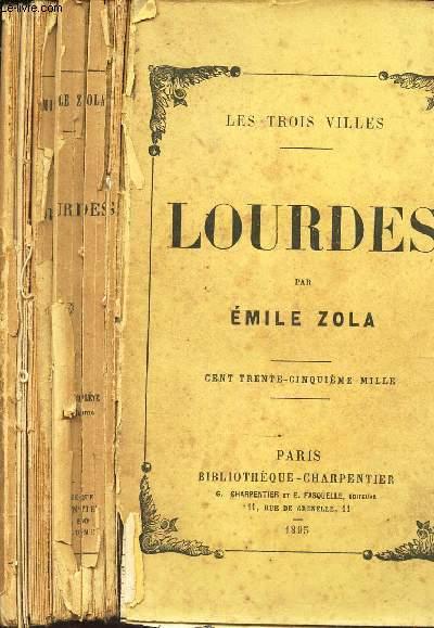 LOURDES /