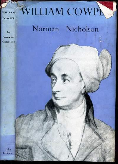 NORMAN NOCHOLSON