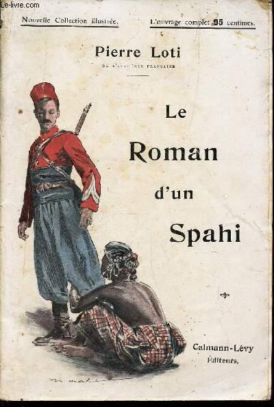 E ROMAN D'UN SPAHI