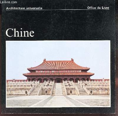 CHINE / COLLECTION