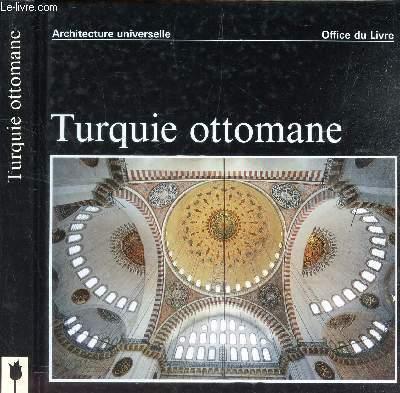 TURQUIE OTTOMANE / COLLECTION