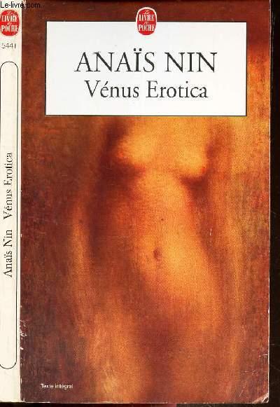 VENUS EROTICA / N°5441