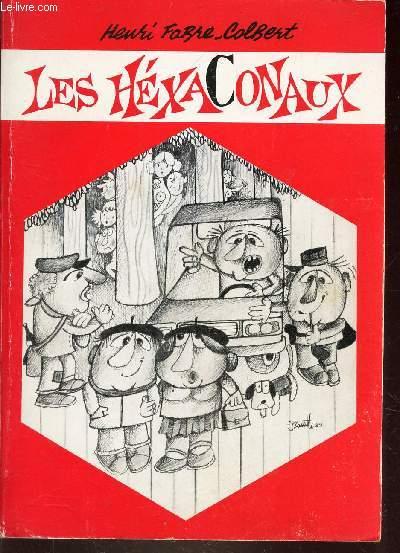 LES HEXA CONAUX