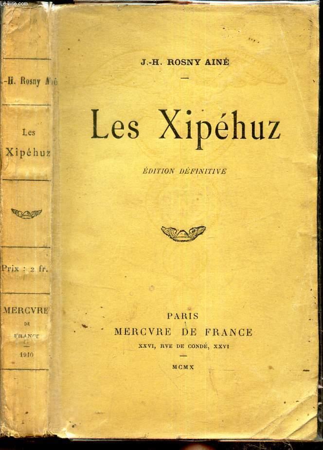 LES XIPEHUZ