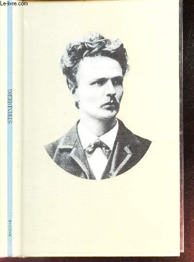AUGUST STRINDBERG - VIVISECTION REVERIE