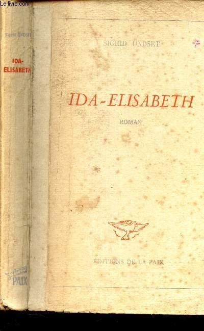 IDA-ELISABETH.
