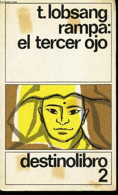 EL TERCER OJO - DESTINOLIBRO 2.