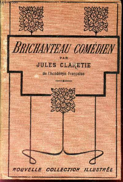 BRICHANTEAU COMEDIEN