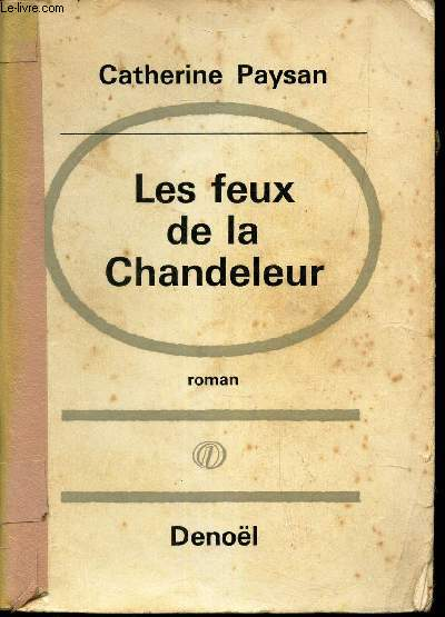 LES FEUX DE LA CHANDELEUR.