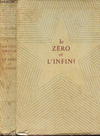 LE ZERO ET L'INFINI - DARNESS AT NOON