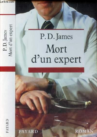 MORT D UN EXPERT