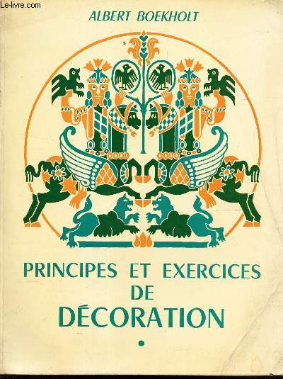PRINCIPES ET EXERCICES DE DECORATION