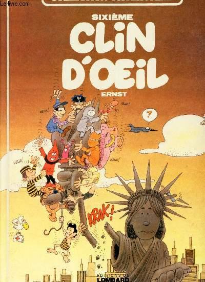 CLIN D OEIL