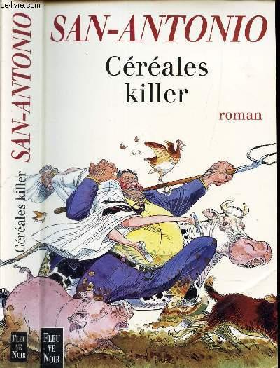 CEREALES KILLER
