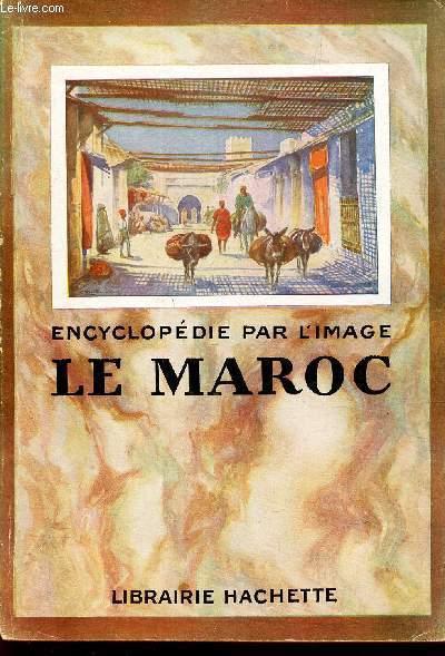 LE MAROC / COLLECTION