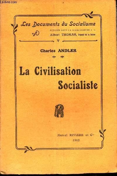 LA CIVILISATION SOCIALISTE / N°5  DE