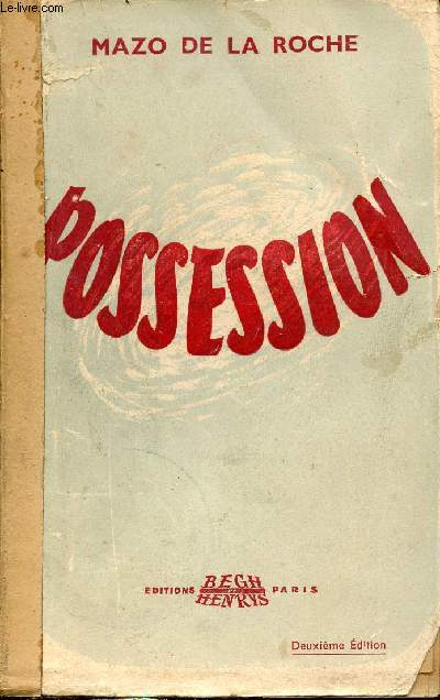Possession - Roman.