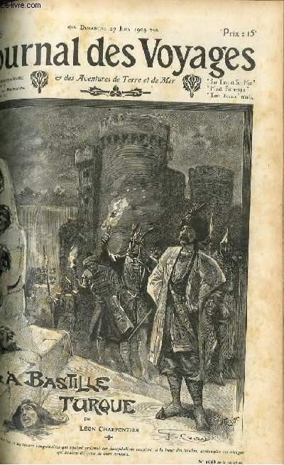 Deuxième série - N°656 - La basille turque par Léon Charpentier.