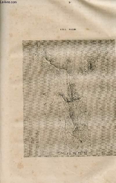 Le magasin universel - tome septième - Livraison n°20 - Suite d'un roué au 19ème siècle.