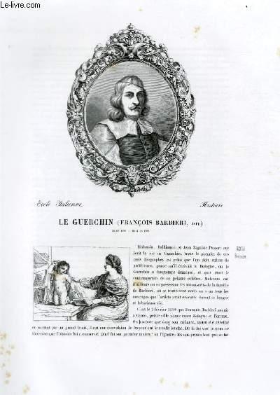 Biographie du Guerchin