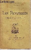 Les revenants. La pupille de M. de Valbruant - Paternité
