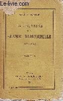 La jeunesse de la grande mademoiselle (1627-1652)