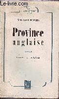 Province anglaise