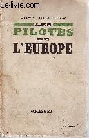 Les pilotes de l'Europe