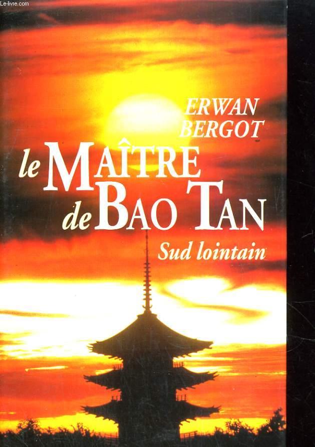 Le maître de Bao Tan