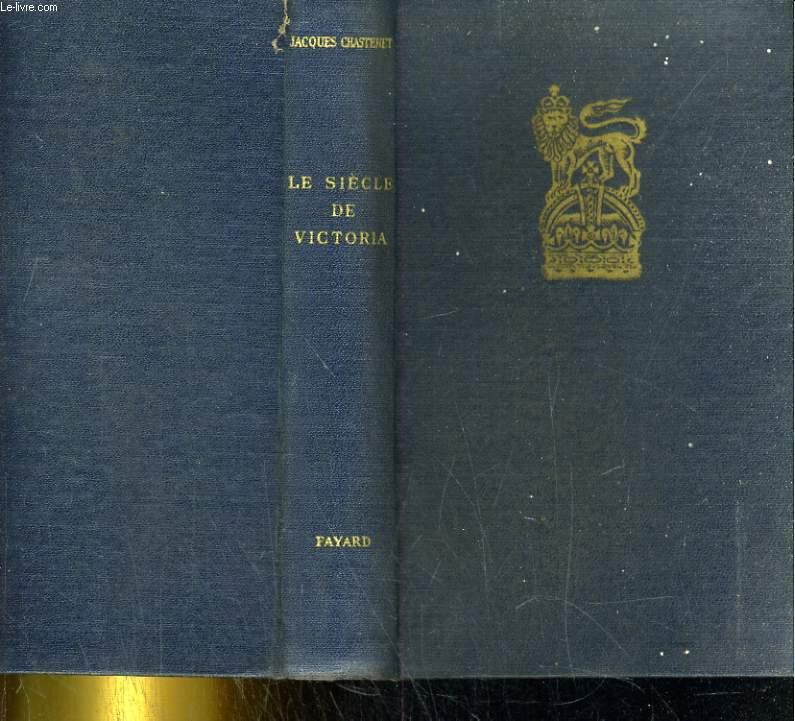 Le siècle de Victoria