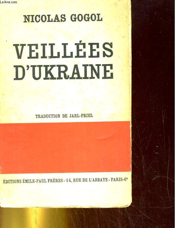 Veillées d'Ukraine