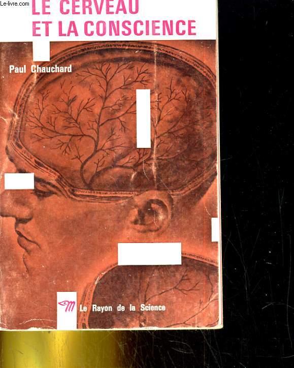 Le cerveau et la conscience