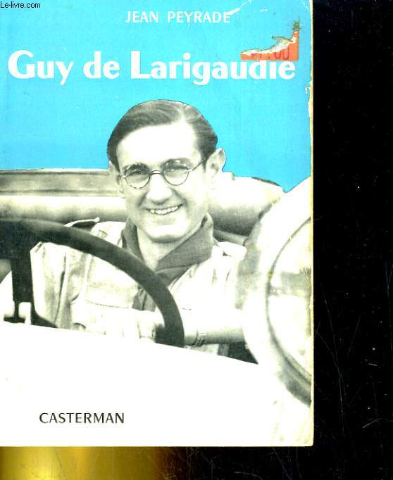 Guy de Larigaudie