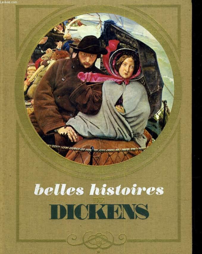Belles histoires de Dickens
