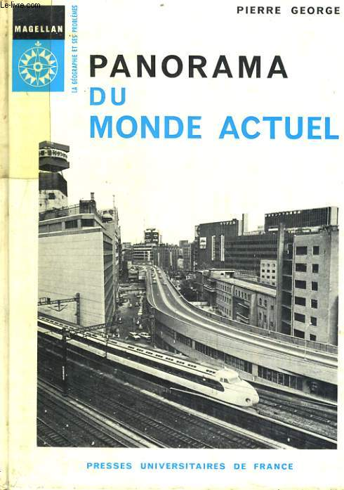Panorama du Monde Actuel