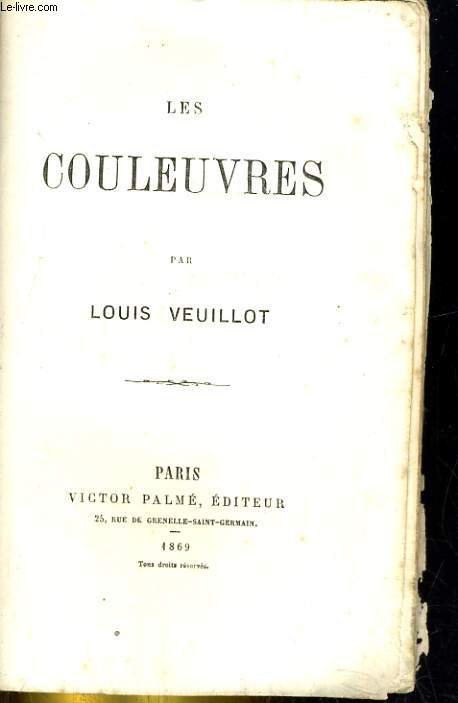 Les Couleuvres