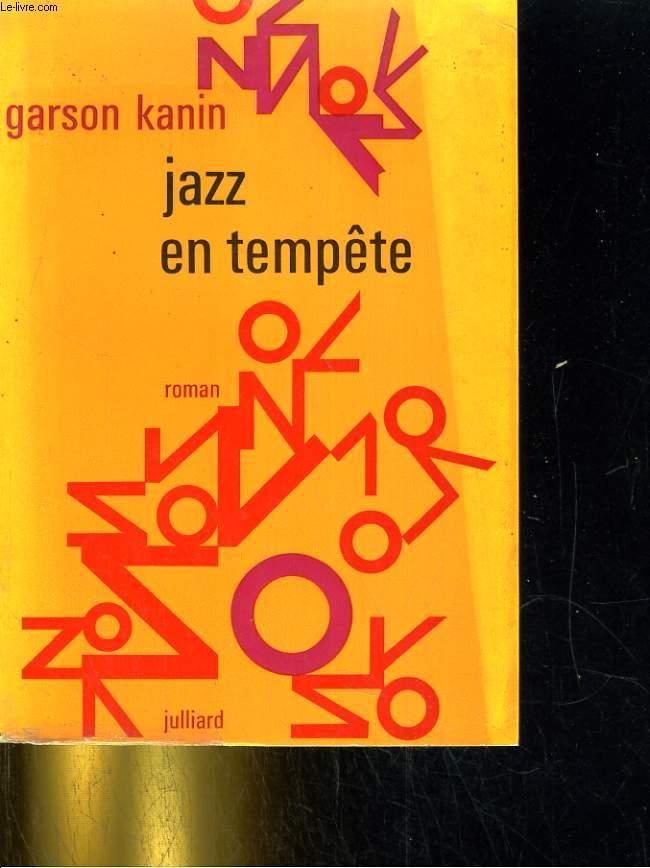 Jazz en tempête