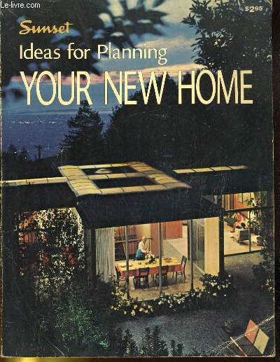 Ideas for planning your new home