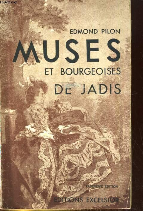 Muses et bourgeoises de jadis