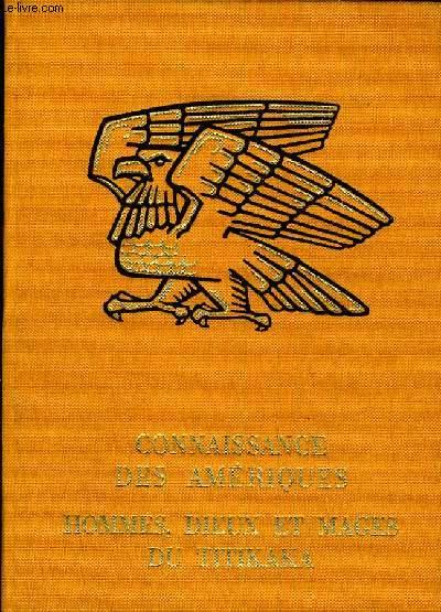 Hommes, dieux et mages du Titikaka