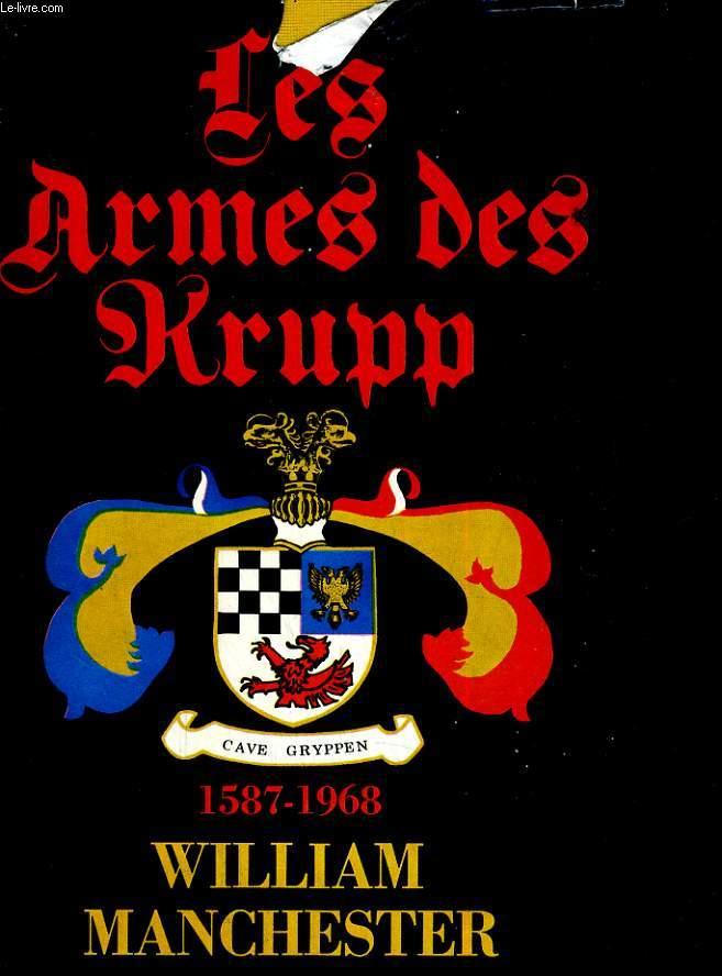Les armes des Krupp