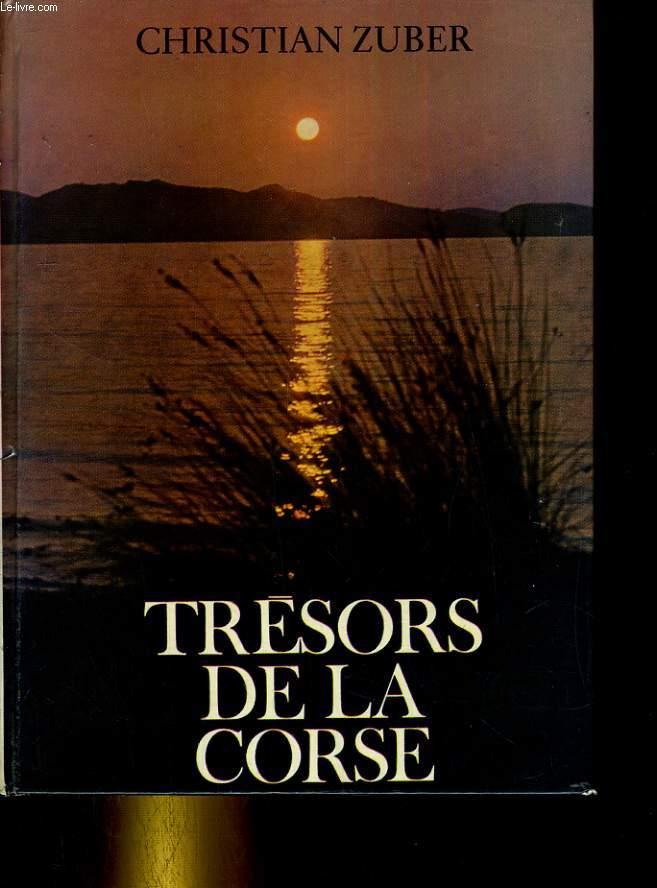 Trésors de la Corse