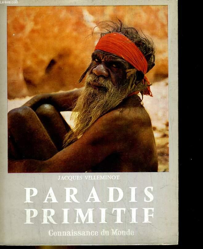 Paradis primitif