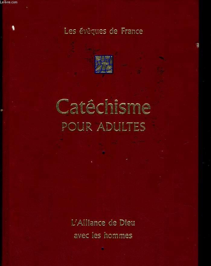 Catéchisme pour adulte