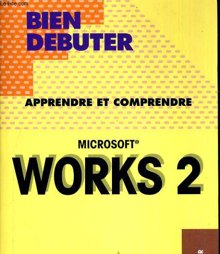 Micrsoft Works 2