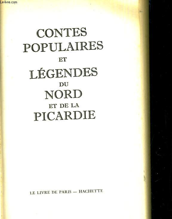 contes populaires et l