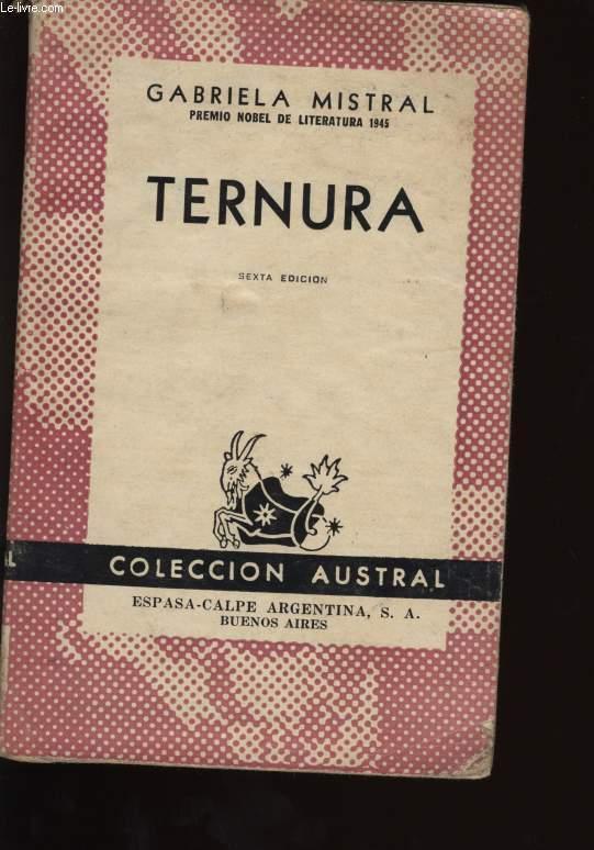TERNURA