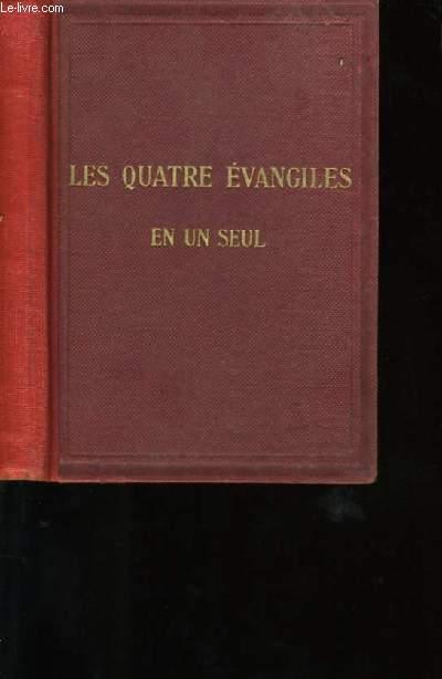 LE SAINT EVANGILE DE NOTRE SEIGNEUR JESUS - CHRIST.