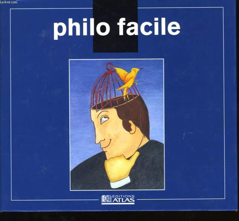 PHILO FACILE.