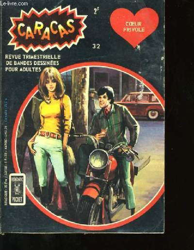 CARACAS N°32.